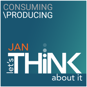 january producing consuming